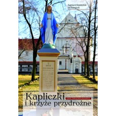 Album przydrożnych krzyży i kapliczek wszystkich gmin powiatu tomaszowskiego