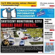 TIT - Tomaszowski Informator Tygodniowy nr 9 (1439) z 2 marca 2018r.