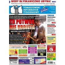 TIT - Tomaszowski Informator Tygodniowy nr 30 (1512) z 26 lipca 2019r.