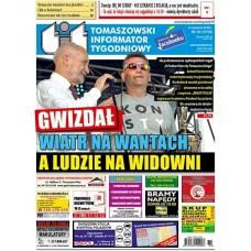 TIT - Tomaszowski Informator Tygodniowy nr 36 (1518) z 6 września 2019r.