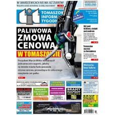TIT - Tomaszowski Informator Tygodniowy nr 4 (1486) z 25 stycznia 2019r.