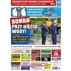 TIT - Tomaszowski Informator Tygodniowy nr 22 (1556) z 29 maja 2020r.