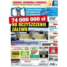 TIT - Tomaszowski Informator Tygodniowy nr 48 (1582) z 27 listopada 2020r.