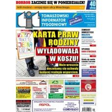 TIT - Tomaszowski Informator Tygodniowy nr 49 (1583) z 4 grudnia 2020r.