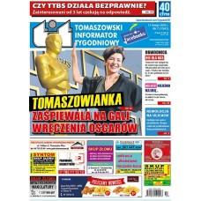 TIT - Tomaszowski Informator Tygodniowy nr 7 (1541) z 14 lutego 2020r.