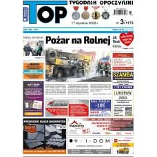 TOP - Tygodnik Opoczyński nr 3 (1173) z 17 stycznia 2020 r.